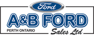 A&B Ford