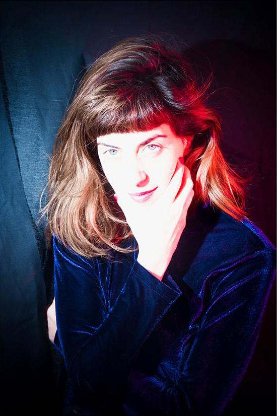 Julia Sbriller (ARG)