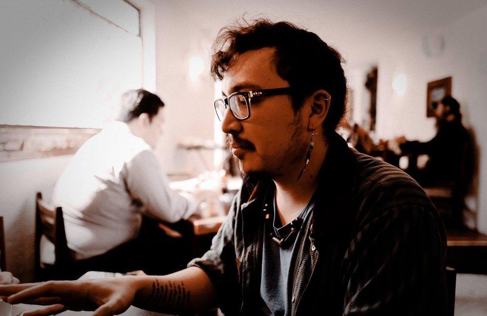 Xavier Aguirre (MEX)