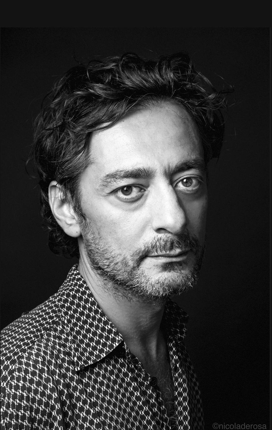 Francesco Giusti (ITA)