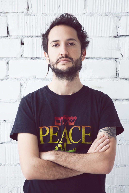 Misha Vallejo (ECU)