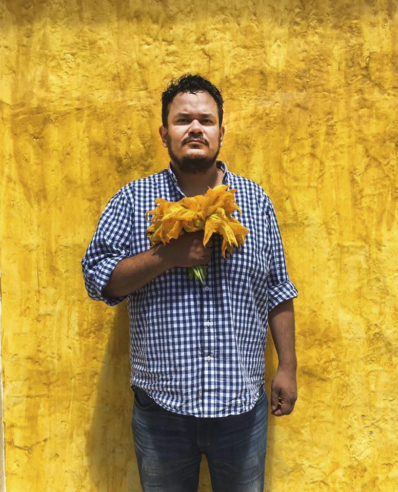 Luis Enrique Aguilar (MEX)