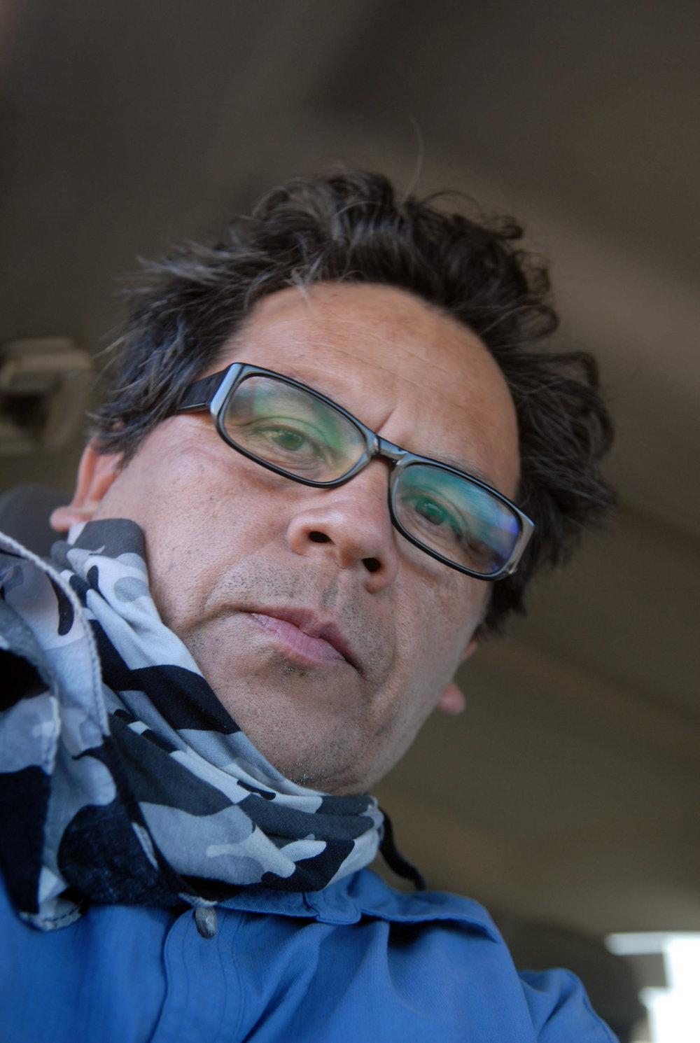 Enrique Botello (MEX)