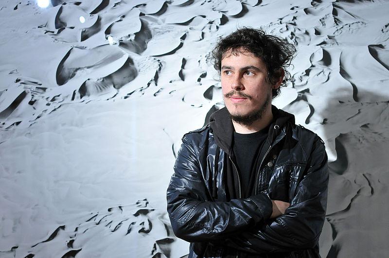 Sebastián Bejarano (COL)