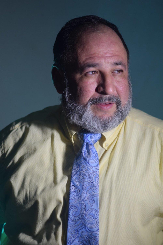 Juan José Herrera (MEX)
