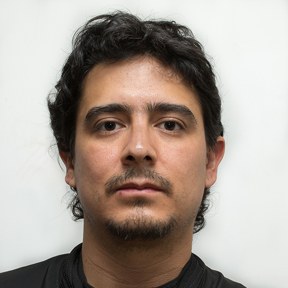 Mario Dominguez (MEX)