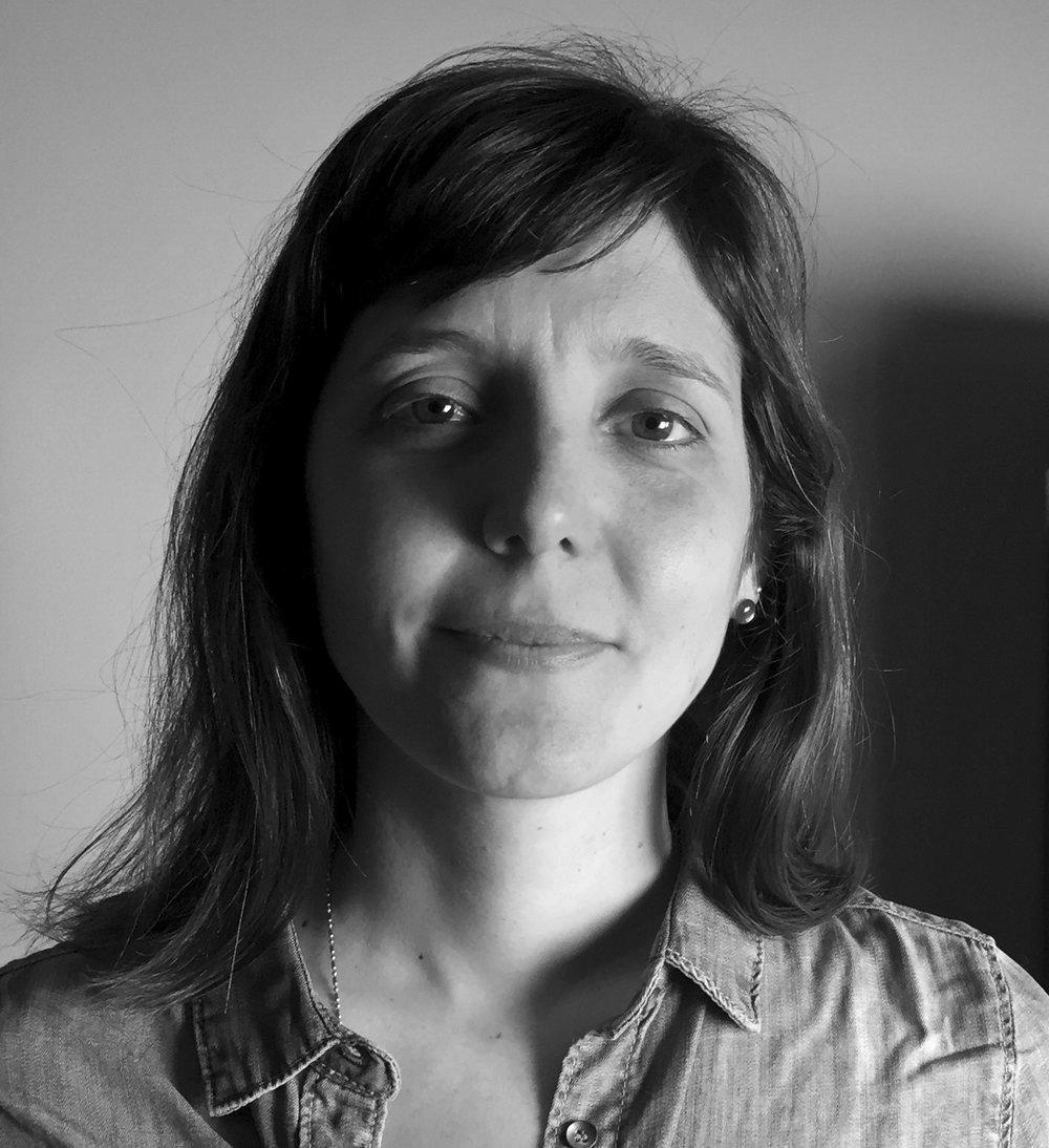 Celeste Alonso (ARG)