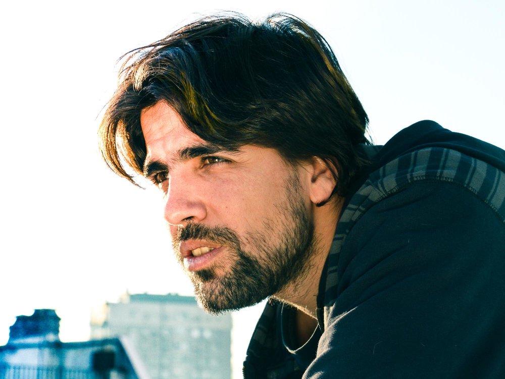 Pablo Castro (ARG)