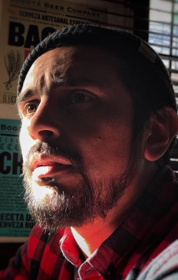 Ovidio Gonzalez (COL)