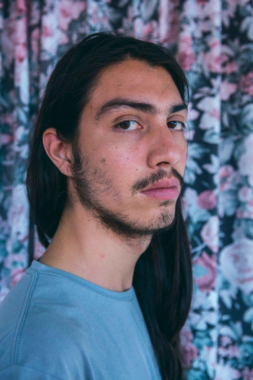 Juan Cristobal Hoppe (CHI)