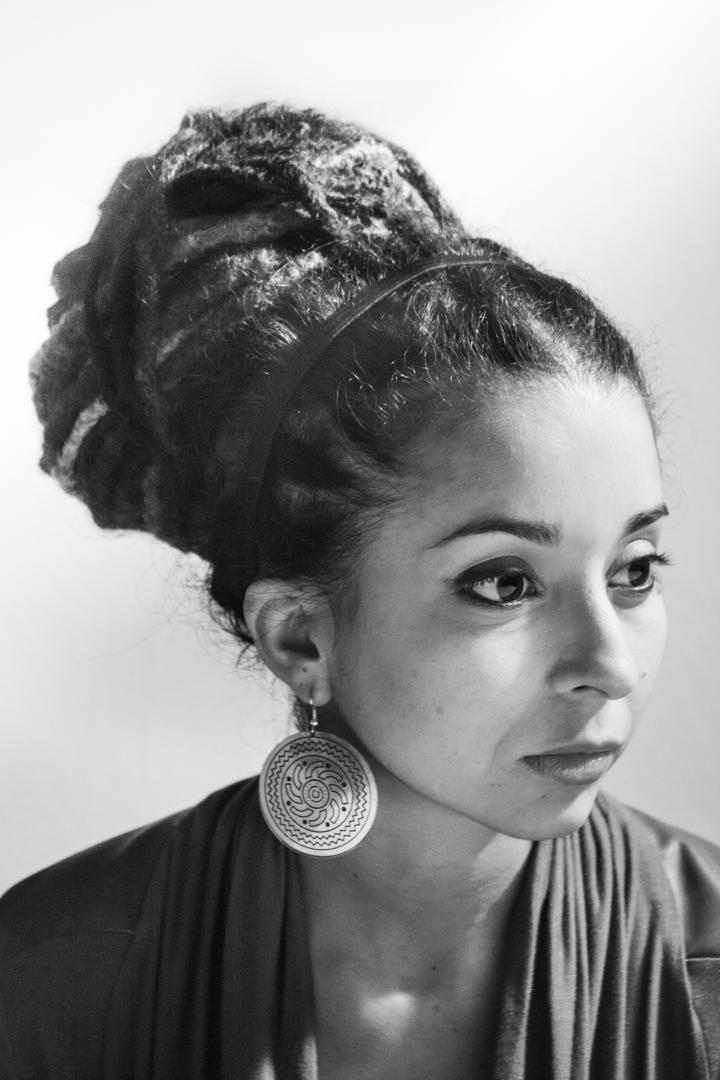Ximena Vasquez (COL)