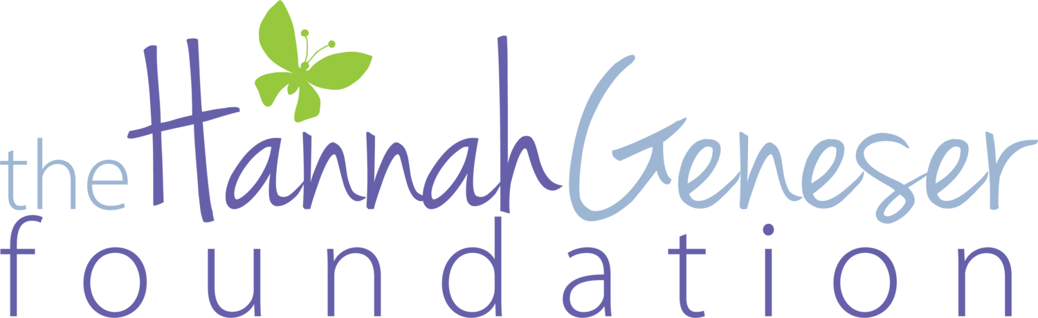 The Hannah Geneser Foundation