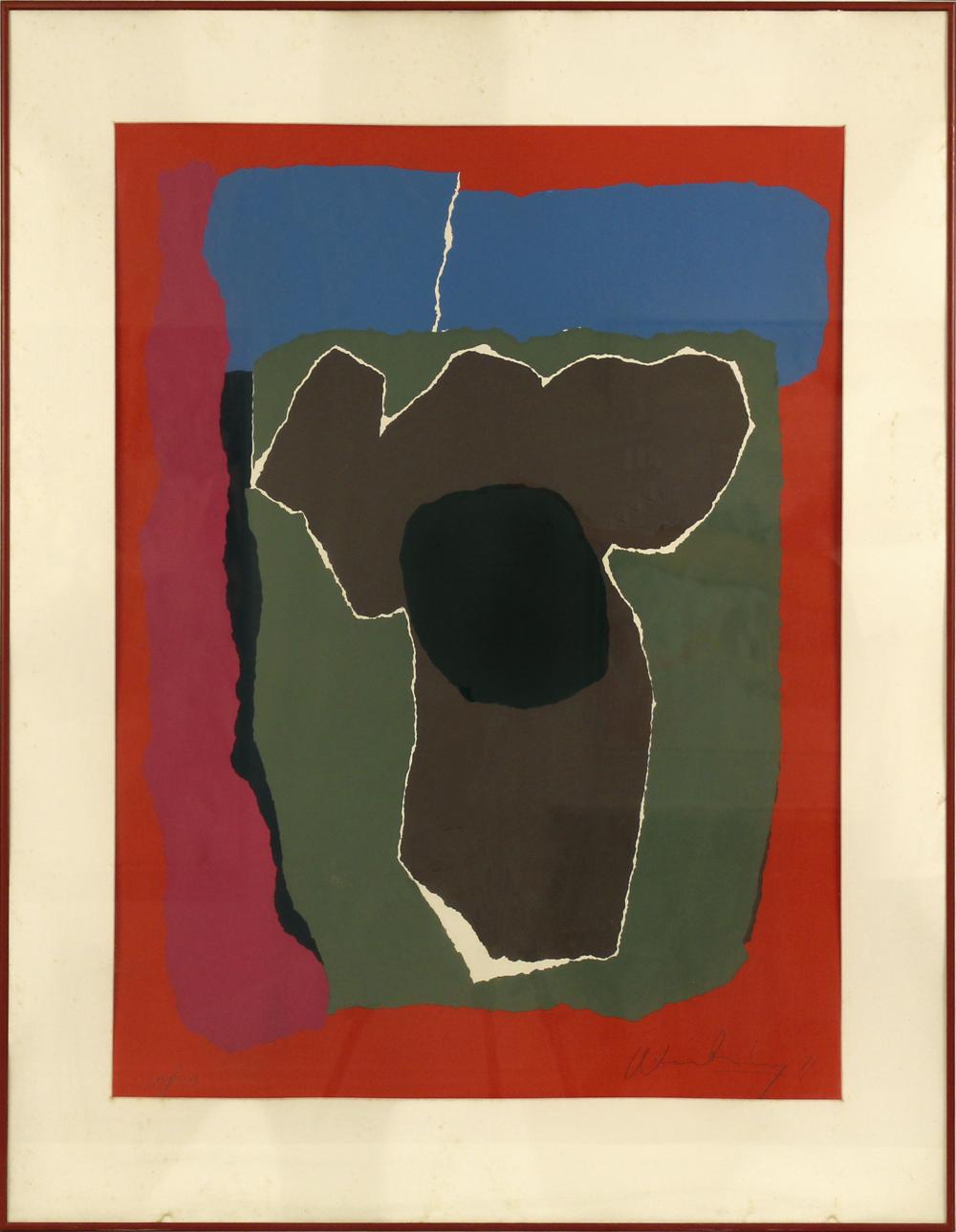 Edythe, 1971