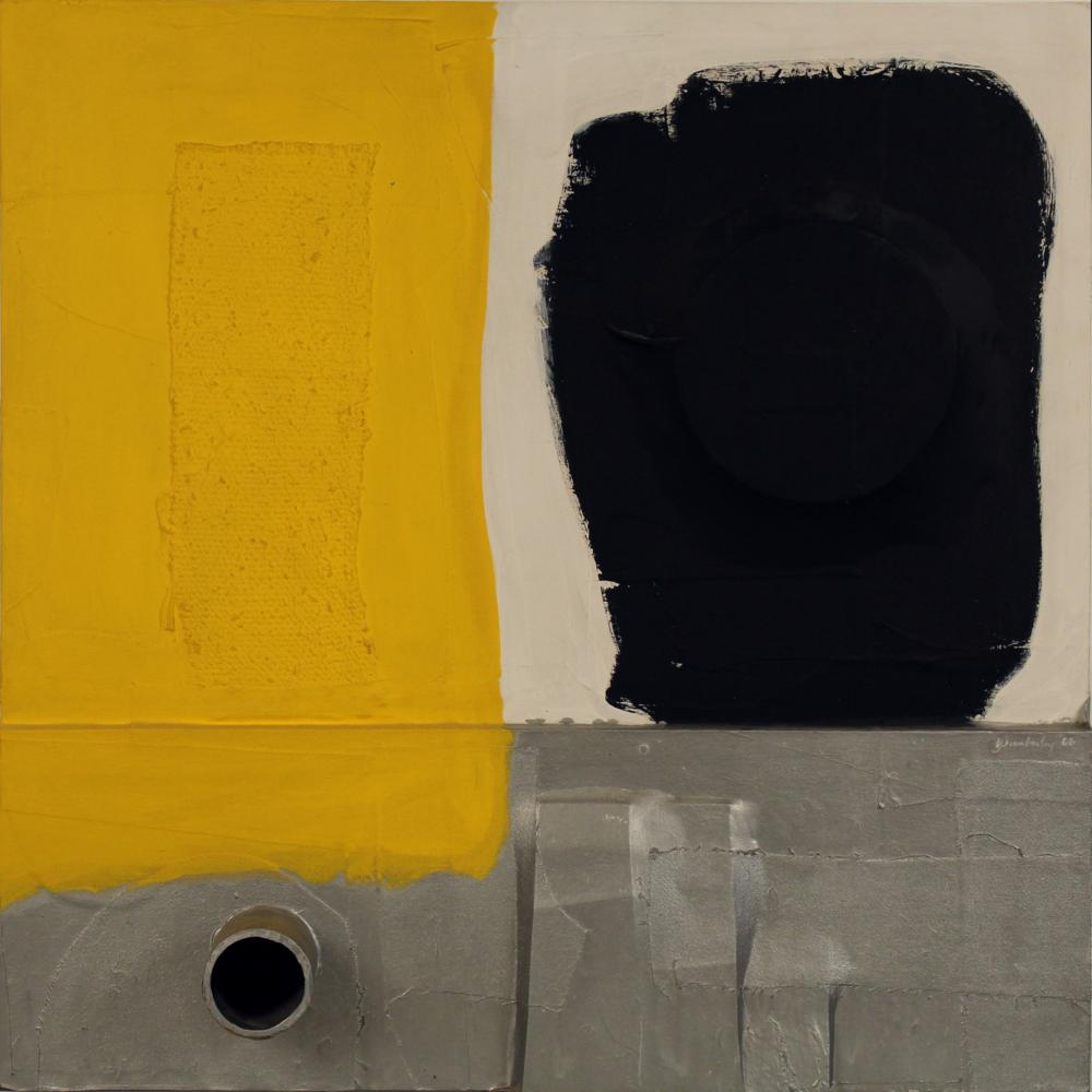Bright Cistern, 1966