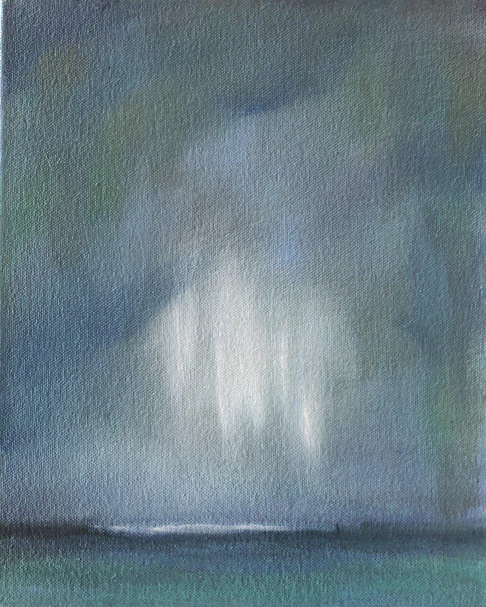 Heaven's Rain I, 2015