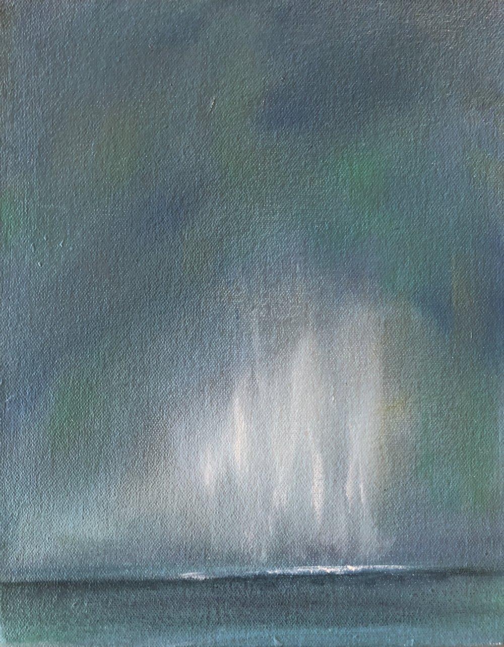 Heaven's Rain II, 2015