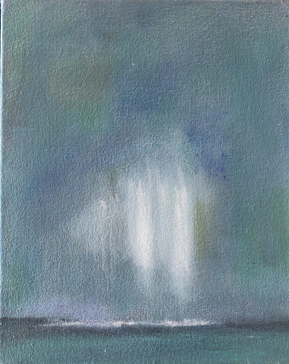 Heaven's Rain III, 2015