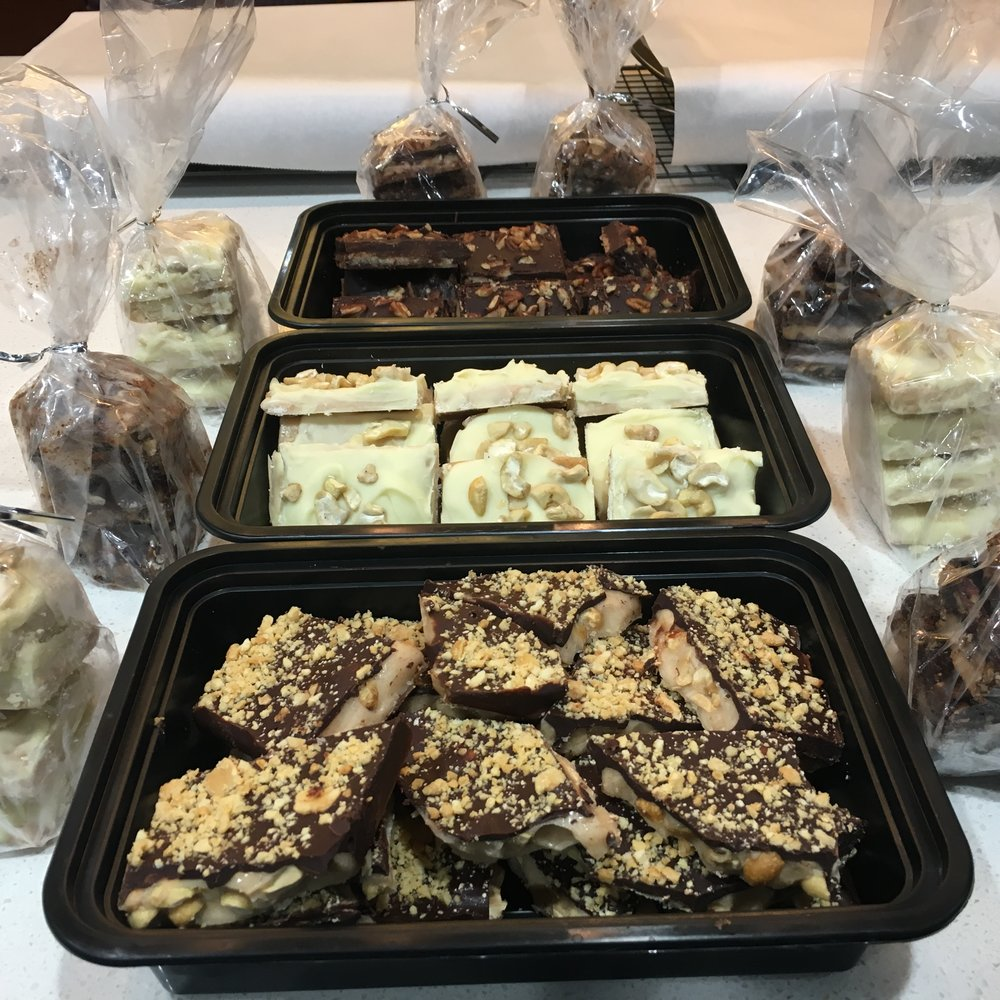 BUTTERCRUNCH ASSORTMENT