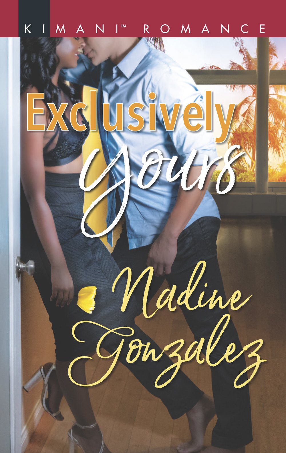 Exclusively Yours -