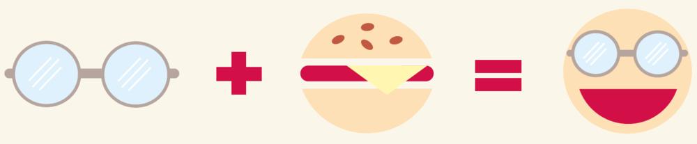 Berger goes Burger