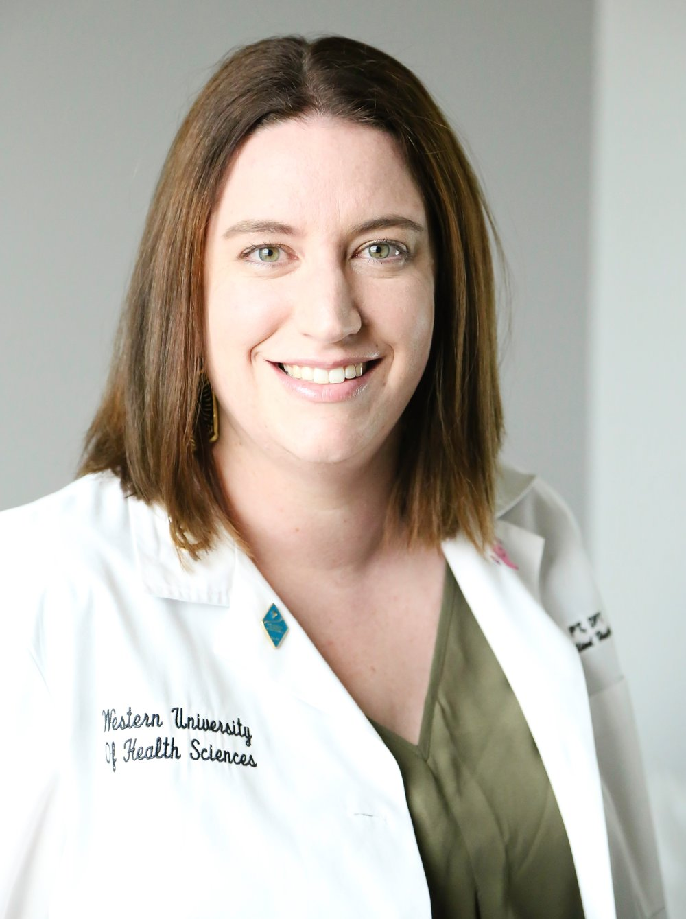 Lindsey Liggan, PT, DPT, WCS, PRPC of Sarton Physical Therapy