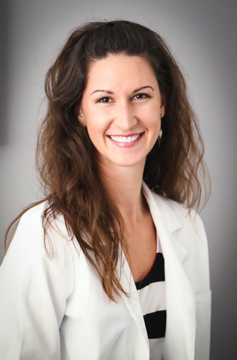 Sherine Aubert, PT, DPT, PRPC of Sarton Physical Therapy
