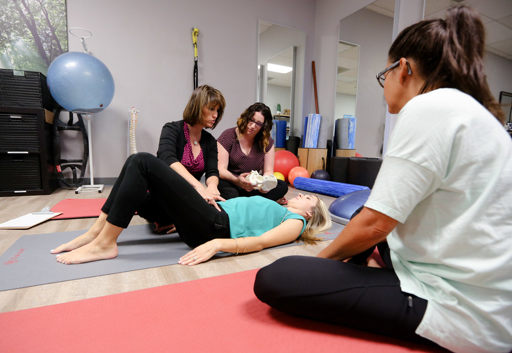 Female Pelvic Pain Pelvic Floor Physical Therapy at Sarton Physical Therapy
