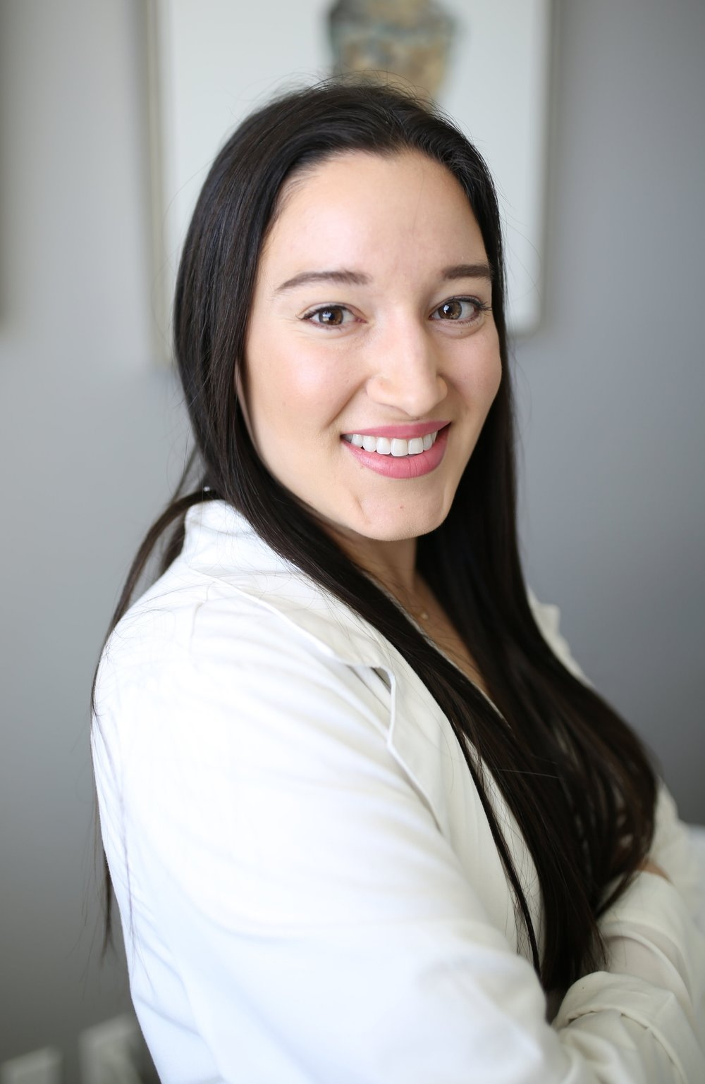 Rosemarie Gonzales, DPT Sarton Physical Therapy Pelvic Floor Physical Therapy