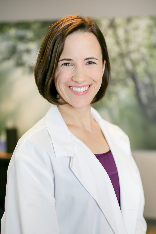 Dr. Brooke Winder, PT, DPT, OCS of Sarton Physical Therapy