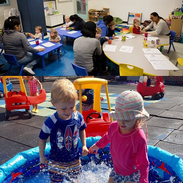 Join Elliott next week on Wednesday, May 2nd between 10:00am-1:30pm for our Summer Camp Open House! We will have art projects, toys to play with, and our rooftop playground open! All are welcome, come at any time. One attendee will win one free camp session!