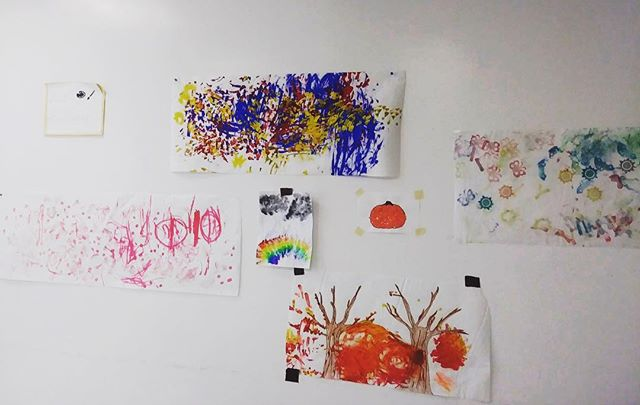 Our #art gallery is growing!