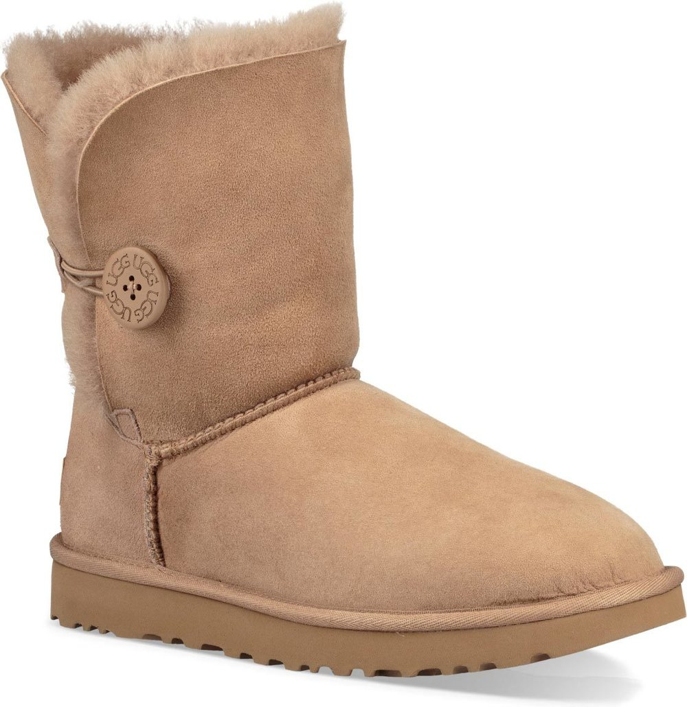 Ugg Bailey Button 2 - Fawn (PC: Ugg.com)