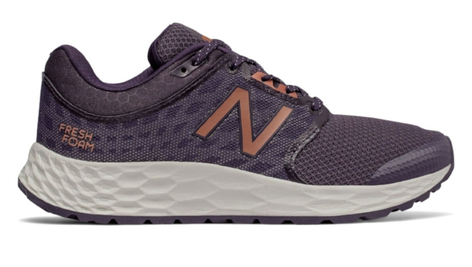 New Balance Fresh Foam 1165 - Edlerberry with Daybreak Copper (PC: Newbalance.com)