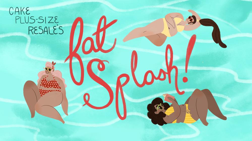 Fat Splash Pool Party
