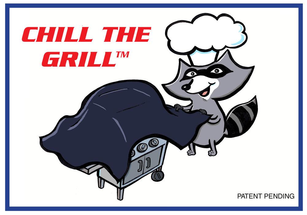 ChillTheGrill.com