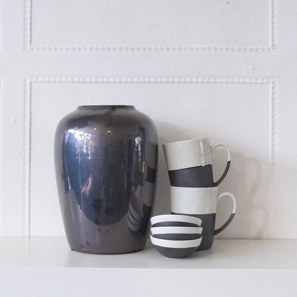 Broste RIM vase