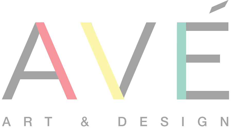 Web design by Avé