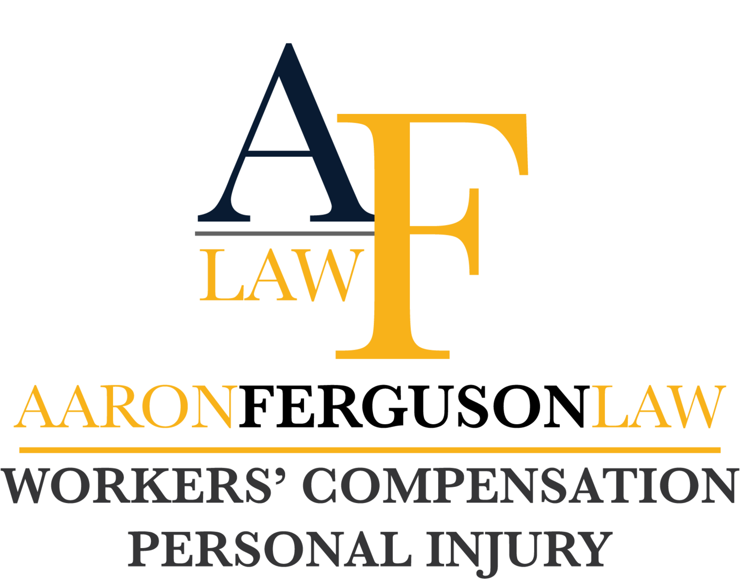 Aaron Ferguson Law