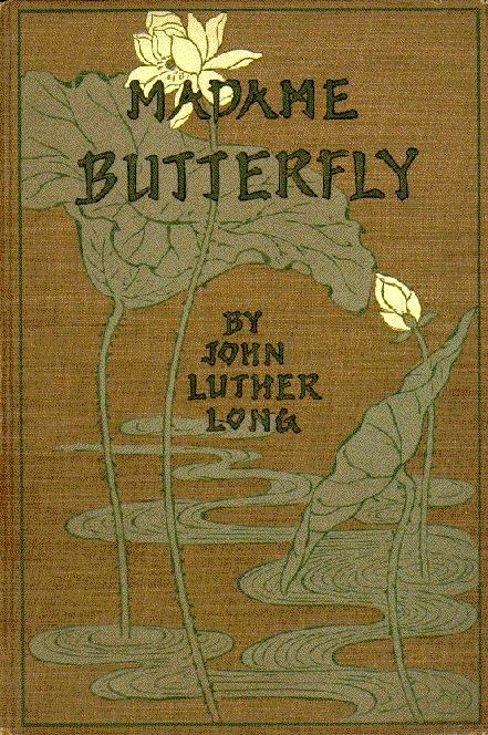 re: M  Butterfly — the Vessel
