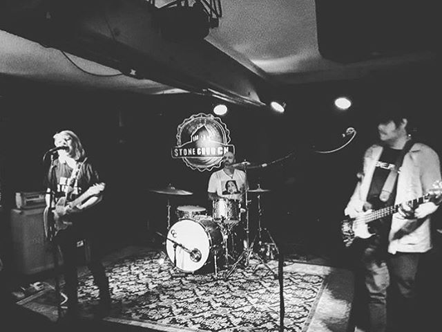 Great seeing everyone @stonechurchmusicclub & @portlandempire last week!  This Saturday you can catch us playing with @thebigsway and @bad.larrys at Sally O'Brien's in Somerville, Massachusetts!