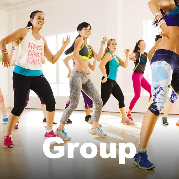 Gymbox Fitness Texarkana