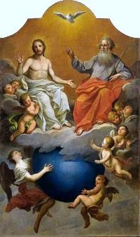 Holy Trinity  (Wikipedia)