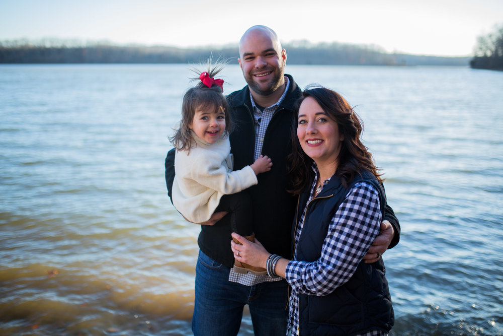 Family session - $200