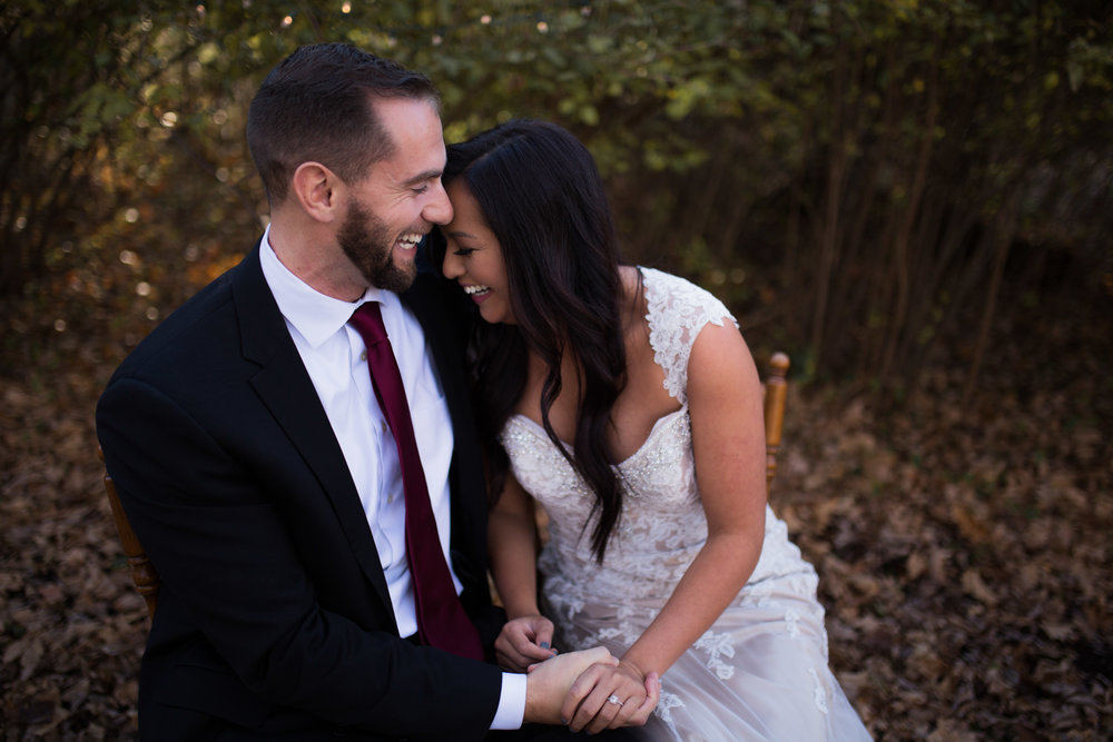Engagement + Wedding - $1,800