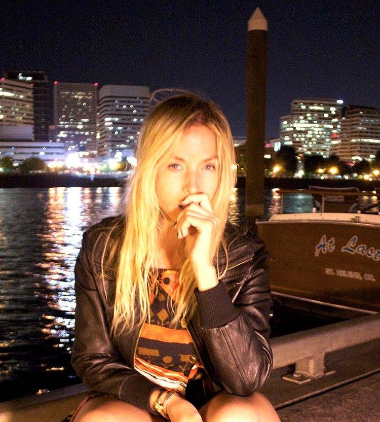 Maria Allred Filmmaker