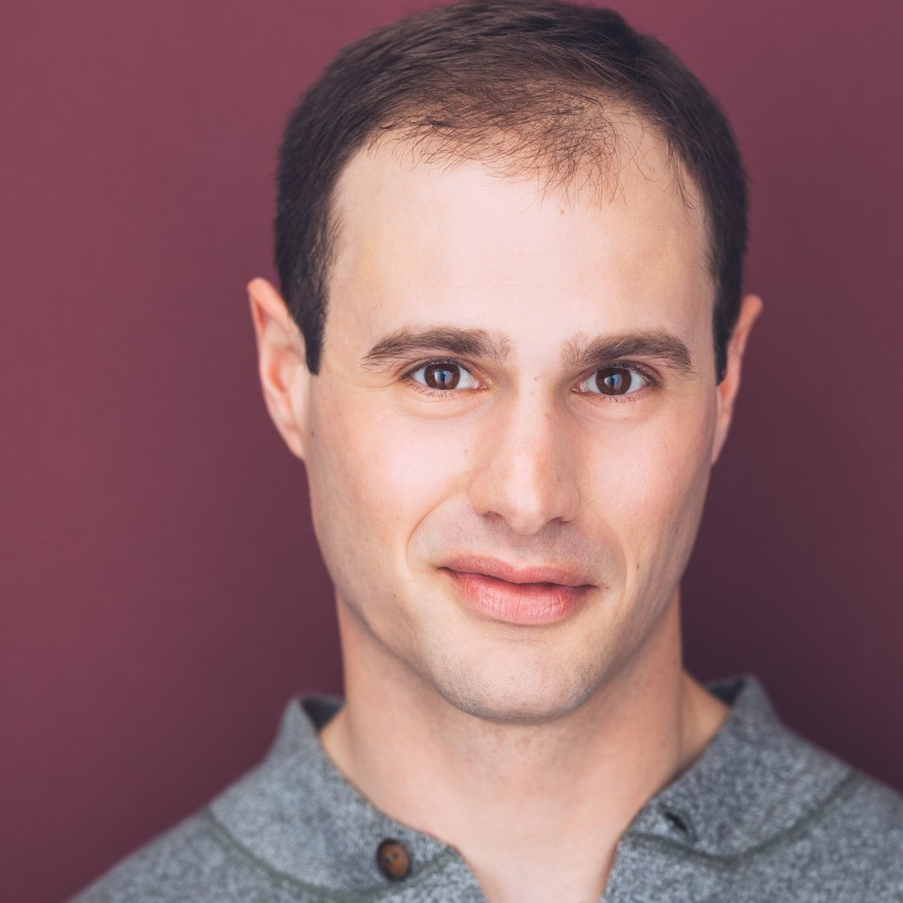 sam metzger  is an actor and teaching artist living in Brooklyn, New York. He is a company member of the  Irondale Ensemble Project  and has been in Irondale's productions of  Saint Joan of the Stockyards ,  1599 Project , and  Life of Galileo . As a teaching artist, Sam has taught in schools across Brooklyn and Queens. Sam is a facilitator of one of Irondale's largest programs  To Protect, Serve and Understand .