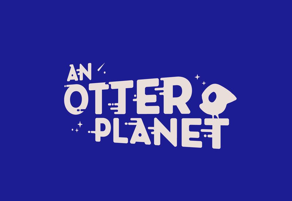 An Otter Planet