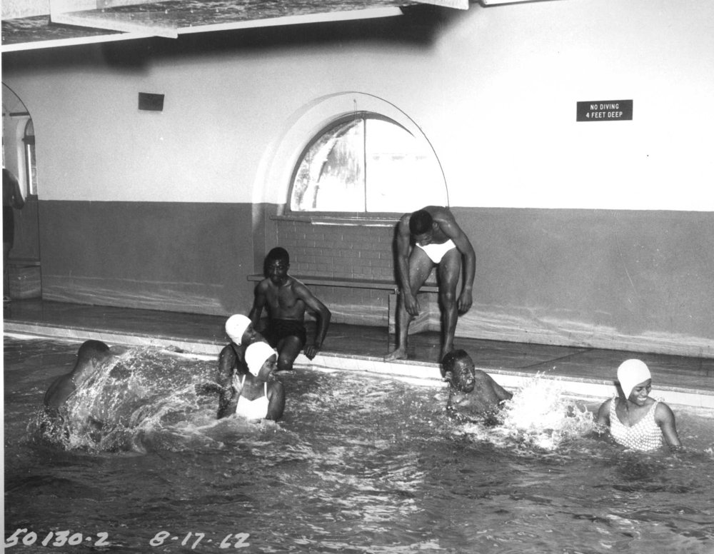 Hooligans, Beauty Pageants and Clubs: The Story of Segregation at Public Pools in America