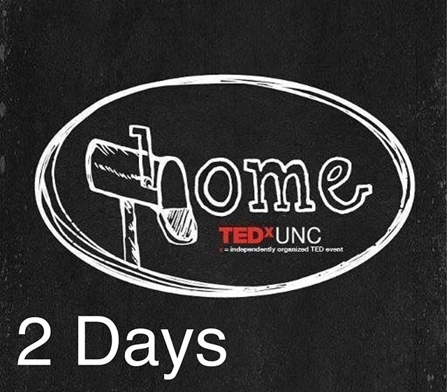 2 DAYS until the 2019 conference theme is released!  Stop by the Pit on Tuesday from 11am-1pm for the first look.  The picture is from the 2017 conference theme- Home!
