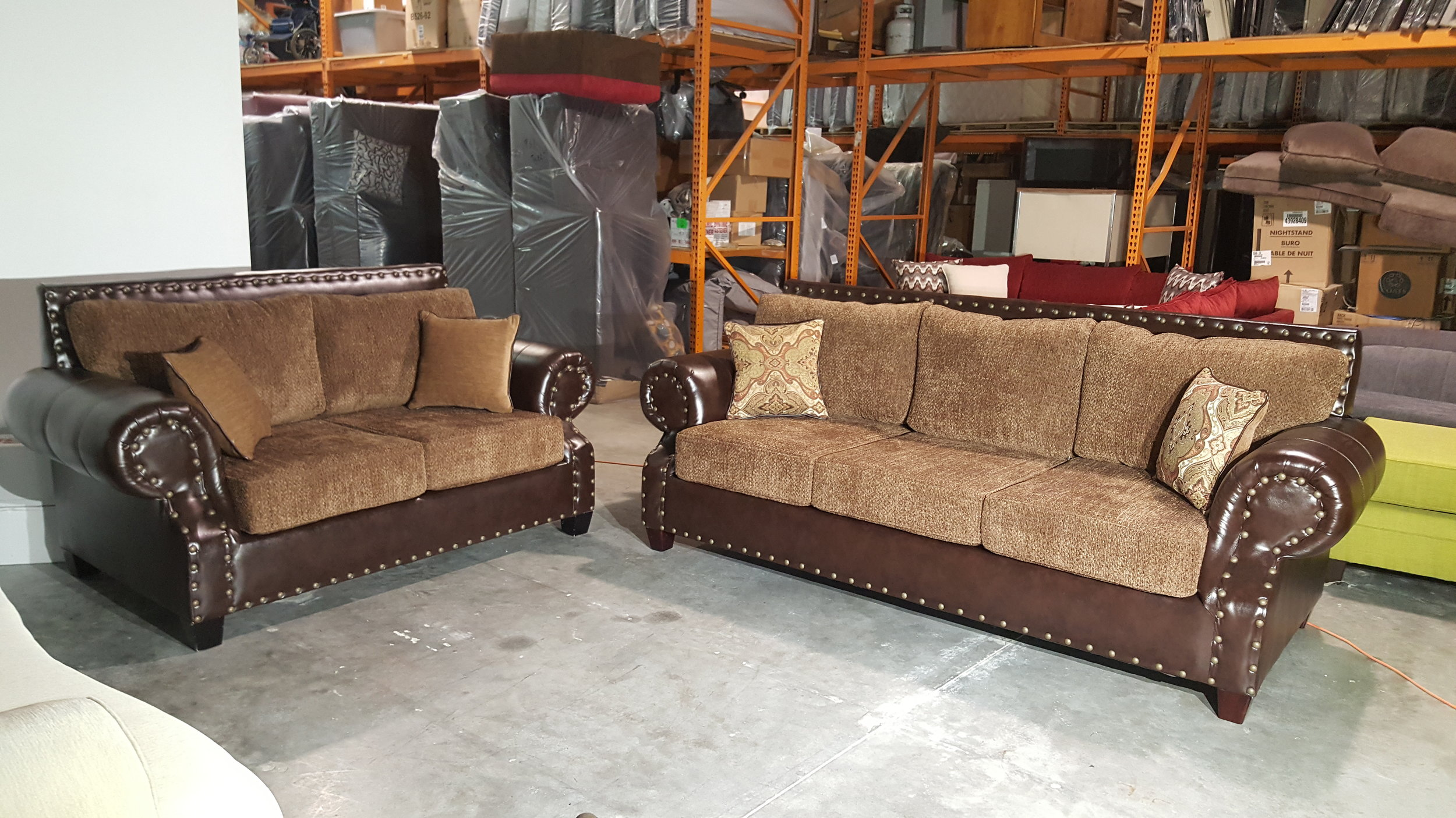Five Star Wholesale Furniture